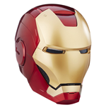 Marvel Legends Electronic Helmet Iron Man