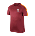 2016-2017 Galatasaray Nike Training Shirt (Pepper Red)
