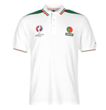 Portugal UEFA Euro 2016 Polo Shirt (White)