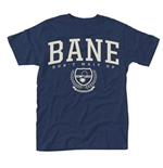 Bane T-shirt DON'T Wait Up