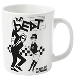 BEAT, The Mug Tears Of A Clown