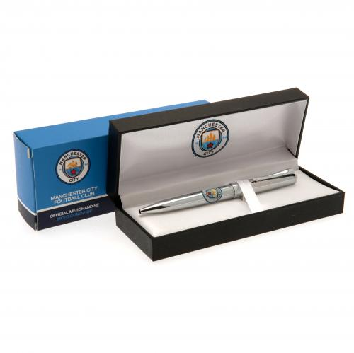 Manchester City F.C. Executive Ball Point Pen