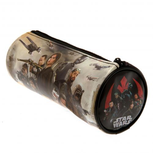 Star Wars Rogue One Barrel Pencil Case