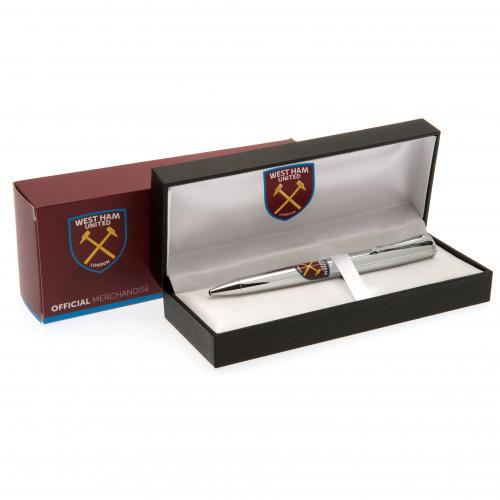 West Ham United F.C. Executive Ball Point Pen
