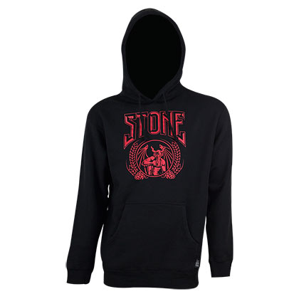 Stone Brewing Crusher Pullover Hoodie