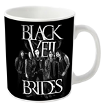 Black Veil Brides Mug Band