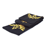 Zelda - Scarf with logos