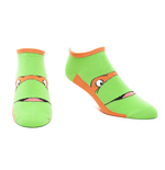 Turtles - Michelangelo Ankle Sock