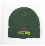 Turtles - Beanie with Retro Logo