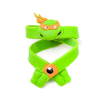 Turtles - Wristband Michelangelo