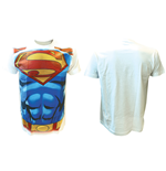 Superman - The Suit T-Shirt