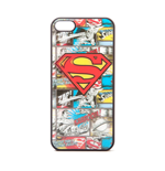 Superman - iPhone 5 Cover. 4D