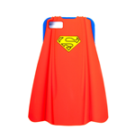 Superman - iPhone 5 3D Silicon Cover