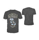 Nintendo - Dry Bones Men's Shirt