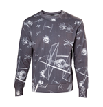 Star Wars - T-Fighter Sweater