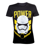 Star Wars - Stormtrooper Power T-shirt