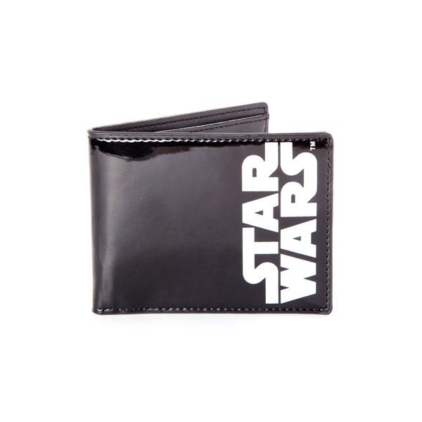 Star Wars - Logo Wallet