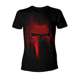 Star Wars - Faded Kylo Ren T-shirt