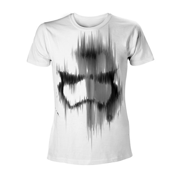 Star Wars - Faded Stormtrooper T-shirt