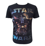 Star Wars - Darth Vader all over T-shirt