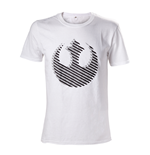 Star Wars - Rebel Logo T-shirt