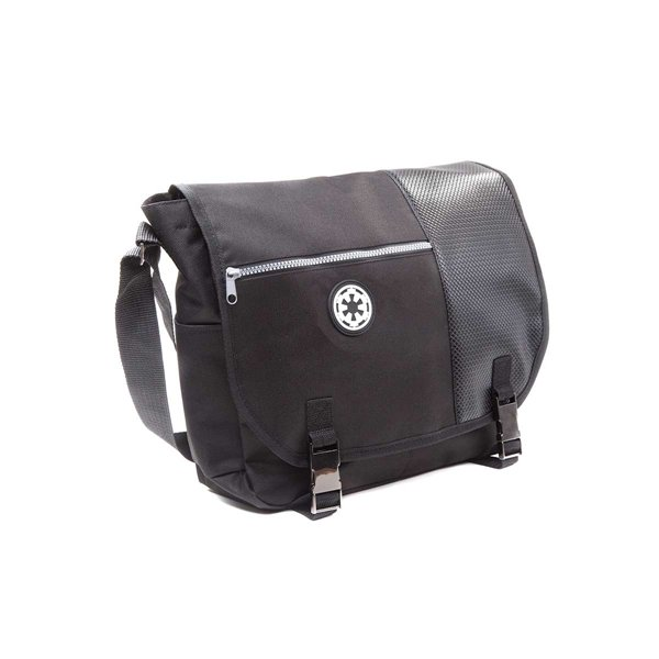 Star Wars - A New Hope Messenger Bag, Black