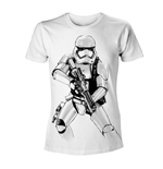 Star Wars - Armed Stormtrooper T-shirt