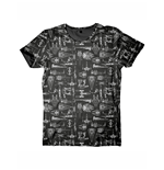 Star Wars - Vehicles and Starships T-shirt
