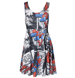 Spider-man - Spider-man dress