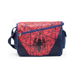 Spiderman - The Ultimate Spiderman Logo Messengerbag