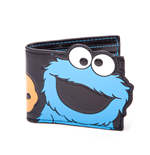 Sesame Street - Cookie Monster Big Cutout Bif