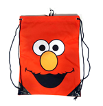 Sesame Street - Elmo Gym Bag