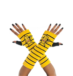 Pokémon - Pikachu Fingerless Gloves