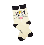 Pokémon - Meowth Crew Socks