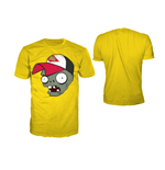 Plants vs Zombies - Yellow. Zombie