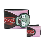 Plants vs Zombies - Head Snap Bifold Wallet