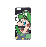 Nintendo - Luigi Iphone 6+ Cover