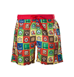 Nintendo - Icons Swimshort