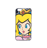 Nintendo - Princess Peach Iphone 6+ Cover