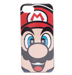 Nintendo - Mario, phone cover for iPhone 5/5S