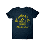 Muhammad Ali - World Heavyweight Champion T-shirt