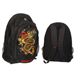 Miami Ink - Dragon Backpack