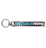 Metal Gear Rising - Metal Keychain W/ Logo