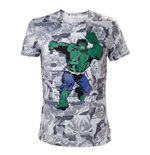 Marvel - Hulk Mens T-shirt