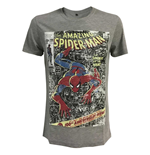 Marvel - The Amazing Spiderman men T-shirt