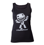 Little Big Planet - Sackboy Girls Tanktop