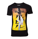 Kill Bill - Here Comes The Bride T-shirt