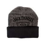 Jack Daniel's - Beanie with Dark Logo