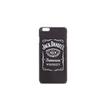 Jack Daniel's - leather phone cover for iPhone 6 Plus