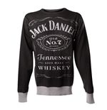 Jack Daniel's - Knitted Sweater